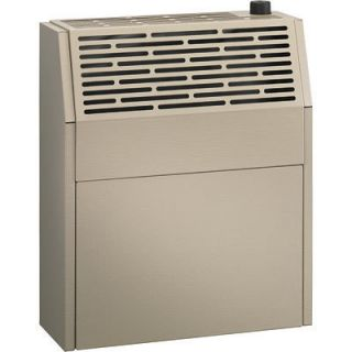 Slim Profile Direct Vent Wall Heater 8000 BTU Propane HWDV080DVP