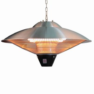 AZ Patio Heaters Electric Hanging Heat Lamp HLI 2125