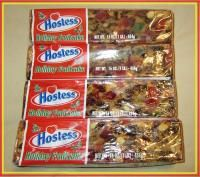 lb HOSTESS HOLIDAY FRUITCAKE ~ Fruit Cake Dessert great for GIFT BAGS