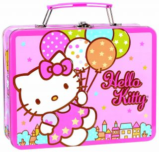 for shopping trainbargains hello kitty party supplies metal lunch box