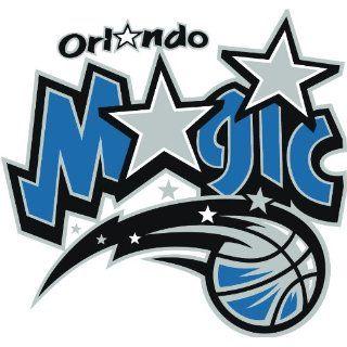 Orlando Magic NBA Sticker Decal Auto Car Wall Vinyl New