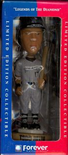 New Todd Helton Bobblehead by Forever Collectibles Limited Rockies