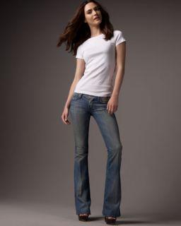 Rock & Republic Nicole Flare Perpetrate Jeans