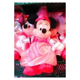 Disney Princess Minnie Mouse Plush Toy   15in Toys