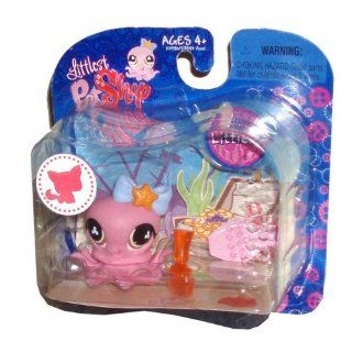 Littlest Pet Shop Single Pack Exclusive Pet Figure