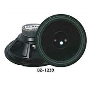 Pair Black Pro Audio Home DJ Speaker Woofers 12 BZ 1230