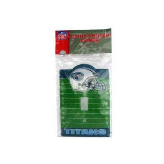 Tennessee Titans Switch Plate Cover   Case Pack 72 SKU