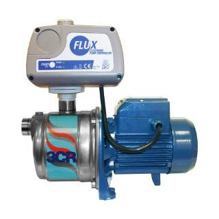 Pedrollo FBS3CR20G30P(A) N/A 1/2 HP Booster Pump with Flux System