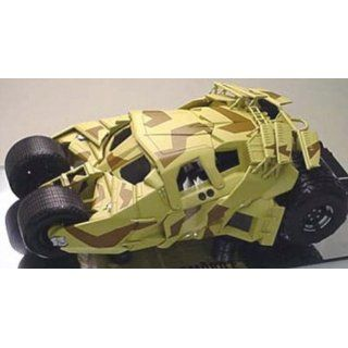 2005 Batmobile diecast model car 118 scale diecast by Hot