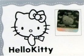 Hello Kitty Skin Case Cover Nintendo DSi System Console