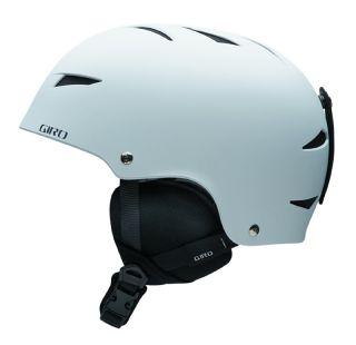 Giro Encore 2 Matte White Ski Snowboard Helmet Snow Adult