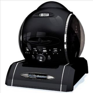 New Sega Toys Homestar Black Earth Theater Hybrid Planetarium Japan