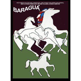 BARAGUA. HISTORIA ANTONIO MACEO. DVD Cubano NTSC/Region 1