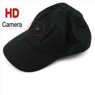 New Baseball Cap Hat 1280 720 HD Camera DVR Mini Camcorder Recorder