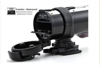 HD 720 Action Hidden Camera Car Sport DVR Cam Web Camera Video Record