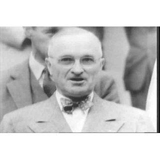 Classic President Harry S Truman Films DVD 1945   1965