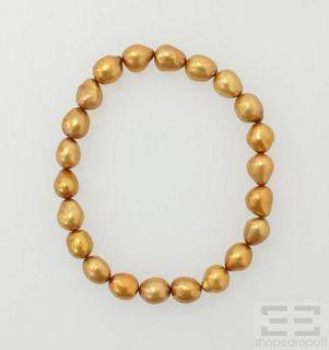 Honora 6pc Multi Color Fresh Water Pearl Bracelet Set