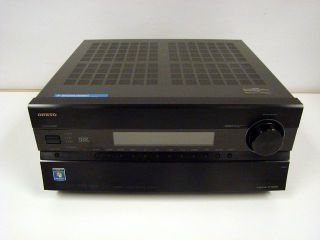 Channel Network Home Theater AV Receiver 0751398009341