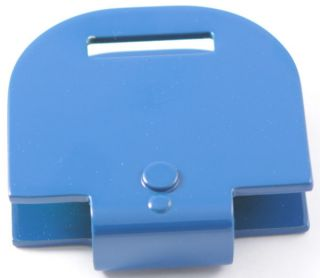 Cts 7083 Hiatt Thompson Blue Box High Security Hinge Handcuffs Cover