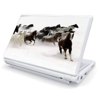 Horse Power Design Skin Cover Decal Sticker for Toshiba
