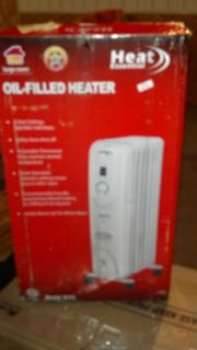 Heat Essential Heater Oil Filled Electric Heater New Electric Heater