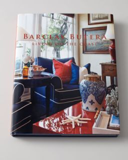 H6GGW Barclay Butera Living On The Coast Book