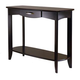 Home Decor Console Table 40 Long 30 High by Winsome Wood