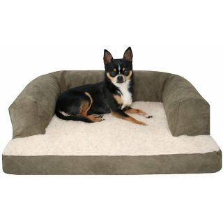 Hidden Valley Extra Large Baxter Dog Couch