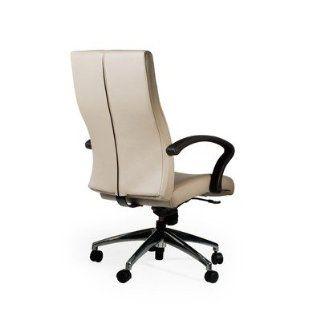 Endure Executive High Back Swivel Chair Upholstery