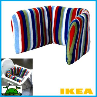 IKEA High Chair Support Cushion for Baby Children New