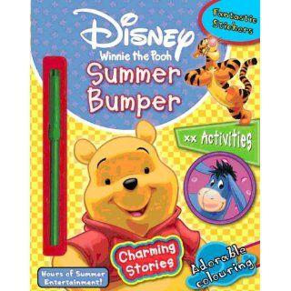 Winnie the Pooh (Disney Summer Fun Bumpers) (9781405499323