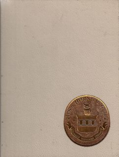 USS HORNE CG 30 WESTPAC CRUISE BOOK YEARBOOK LOG 1978   NAVY