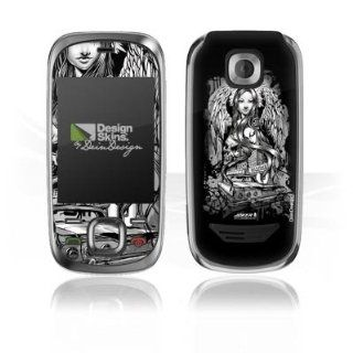 Design Skins for Nokia 7230 Slide   Joker   Lost Angel