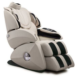 OS 7000 Full Body Zero Gravity Massage Chair with Scalp Massage