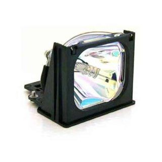 Philips LC4041G198 Projector Lamp with Housing, Compatible