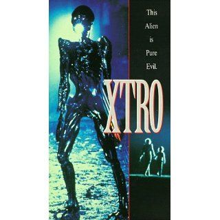 Xtro [VHS]: Philip Sayer, Bernice Stegers, Danny Brainin