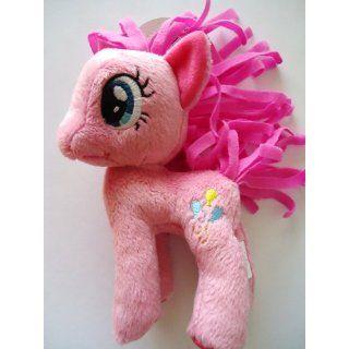 My Lile Pony 5 Inch Plush Pinkie Pie oys & Games