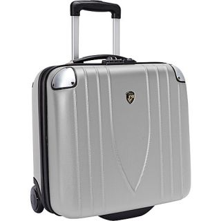 Heys USA 4WD Metallica Business Case Silver
