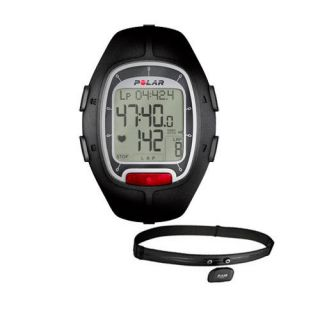 POLAR RS100 BASIC FITNESS TRAINING HEART RATE MONITOR COMPUTER SPORT