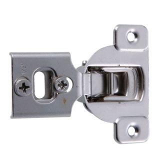 Steel Door Cabinet Hinges Self Closing Hinge 1 2 Overlay