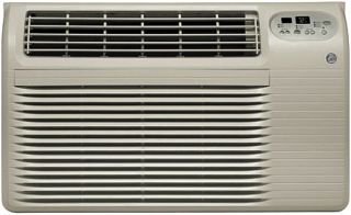GE 230 208 Volt Built in Room Air Conditioner Heater