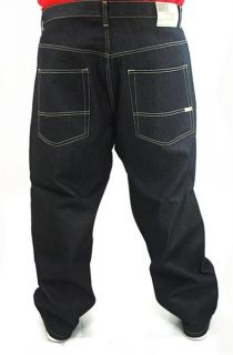 Southpole Men Jeans Hip Hop Street Wear Clothing Big and Tall 44 46 48