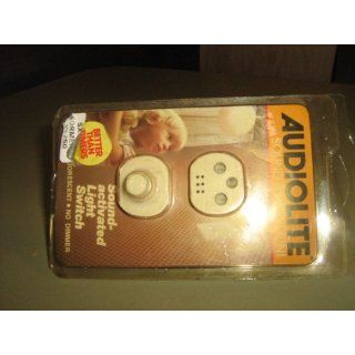Tim Simon, Inc. Audiolite Sound Activate Light Switch