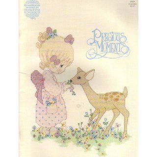 Precious Moments Deer Friends (#PM30) Gloria and Pat