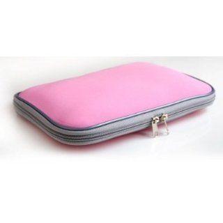 Duragadget Pink Premium durable water resistant neoprene