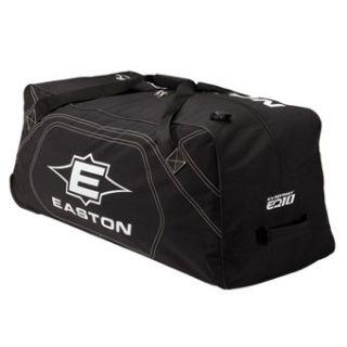 Easton Synergy EQ10 Large Wheeled Hockey Equipment Bag