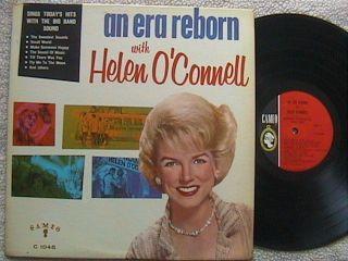 Helen OConnell An Era Reborn LP Jimmy Dorsey