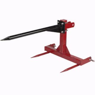 Howse Bale Spear 3 Point Category 1 2 BS15 R NP