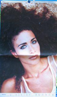 Calendar Sexy Randi Ingerman Nude Calendario 1998
