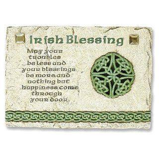 irish blessing for new home on popscreen